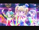 【ニコカラ】Giraギャラティック・タイトロープ -MY☆DREAM Ver