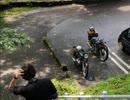 【1日目】1930年代と50年代のバイクで北陸