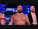 【WWE】今週のWWE王座戦線とUS王座戦線【18.7.10】