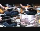 X JapanのWEEK ENDを一人でやってみた【creambadge】