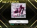 【K-Shoot MANIA】Qubism【創作譜面】