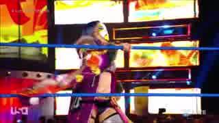 【WWE】ジェームス・エールスワースvsアス