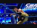 【WWE】シン・カラvsアンドラーデ・シエン
