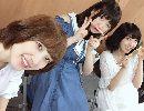 いけながあいみと楠浩子の「ふりふりパニック」2018年6月22日放送分
