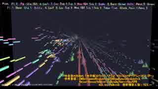【ヤマノススメ3OP】地平線ストライドを吹奏楽にしてみた【音工房Yoshiuh】 thumbnail