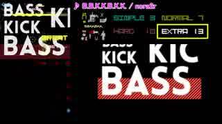 【グルコス比較動画】B.B.K.K.B.K.K. (EXT