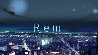 Rem / 初音ミク