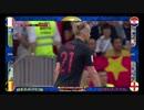 【ひろくん】2018ワールドカップ 準決勝 クロアチアイングランド 前