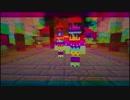 【第10回東方ニコ童祭】ゆれ動くドレミーさん【Minecraft】