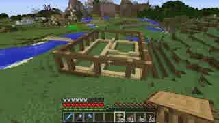 【Minecraft】 方向音痴のマインクラフト Season6 Part88 【ゆっくり実況】