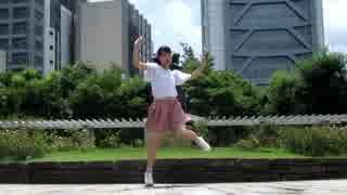 【聖地巡礼】恋の魔法 踊ってみた【ゆう