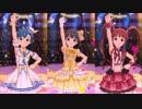 【ミリシタ】トゥインクルリズム(百合子・育・亜利沙) 「UNION!!」【ソロMV(編集版)】