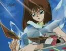 遊戯王 ずっと私のドロー!真崎杏子16歳