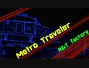 【NNI】Metro Traveler【80's Techno pop / Original】