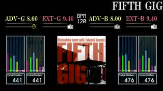 【GITADORA】FIFTH GIG【XG2】