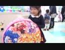 【クレーンゲーム】 プリキュア クッション  高難度のバーバーカットに初心者パパ...