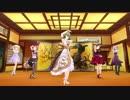【デレステMV】「命燃やして恋せよ乙女」限定SSR【1080p60/4Kドットバイドット】