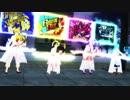 【第10回東方ニコ童祭】終わりなきFantasy【東方MMD特撮】