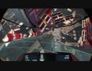 【PSVR】「ワイプアウト VR」A+class VR適合者運転手視点 Map [Sol] 「ソル」実況プレイ 酔わずに見れるかな?酔い止め全オフ