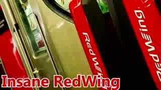 Insane RedWing