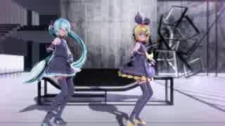 [MMD] ロッテFit'sダンスと恋ダンス [ Sou
