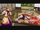 【第10回東方ニコ童祭】 太子様のモーニングコール
