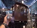 鉄道博物館リニューアル
