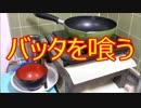 一般人がカメ五郎の真似して食べてみた『ショウリョウバッタ食編』