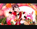 ミリシタ 「スマイルいちばん」 美奈子 全衣装+アナザーアピール
