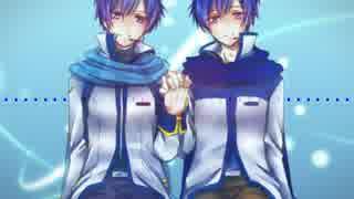 【KAITO&KAITO V3】Heart Chrome【カ