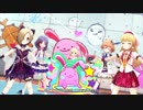 【デレステMV】「リトルリドル」全員限定SSR【1080p60/4Kドットバイドッ...