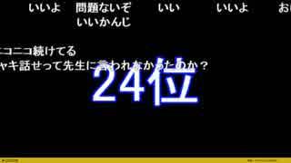 独断と偏見の2018年春アニメランキング 1/3