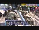 西日本豪雨災害 死者215人、安否不明者15人 暑さの中、捜索続く