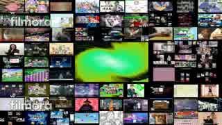 72 X ニコニコ動画流星群 (10th Aniversar