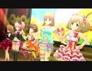 【デレステMV】「SUN♡FLOWER」全員SSR【1080p60/4Kドットバイドット】