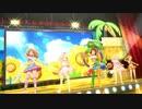 【デレステMV】世界樹と妖精たちのSUN♡FLOWER【3Dリッチ】