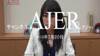 『第34回カナダ・トロントに「南京大虐殺記念碑」が建つ?!①』杉田水脈 AJER2018.7.20(3)