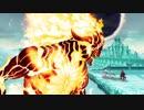 Fate/Grand Order スルト バトルモーション&バトルボイス集(スキル、宝具等)