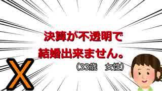 合コン女子(33)の企業分析【10】
