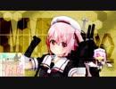 【MMD艦これ】CV金元寿子の艦娘達にMMDで映像つけてみた。【 MZ1予告】