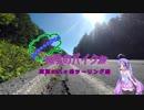 【ウナちゃん車載】雨男のバイク旅【八ヶ岳ツーリング編】
