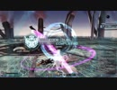 【PSO2】魔人ファレグ戦 Hr[TMG/ソード] 00:33