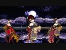 【MMD杯ZERO予告動画】【リミックスしてみた】 千本桜 - robo voodoo dub remix - 【小林幸子】【MMD-PV】1080p
