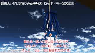 SCP財団幻想郷支部が行く!第14回[認識災害]