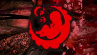 【初音ミク】さいたさいた真っ赤な花が【