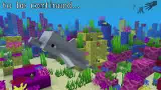 【Minecraft】たまにはサバイバルでも遊んでみるよ part44