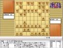 気になる棋譜を見よう1391(先崎九段 対 高橋九段)