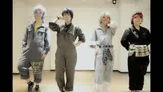 【A3!】シュガーバイン 踊ってみた【コス