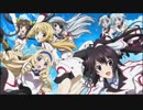 【MAD】IS【Infinite Stratos/AMV】