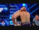 【WWE】ルセフvsアンドラーデ・シエン・アルマス【SD 18.7.24】
